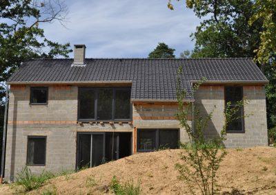 RIXENSART | nouvelle toiture