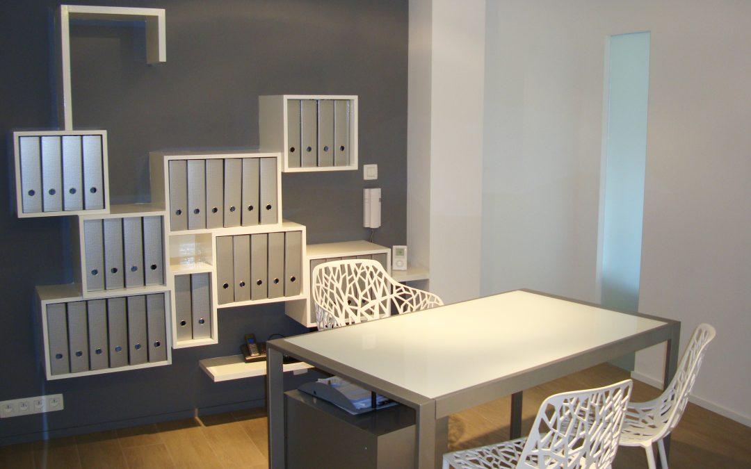 JETTE | meuble rangement design