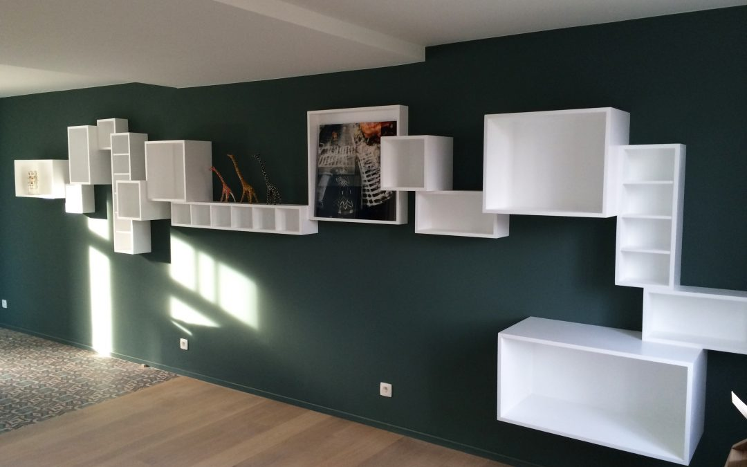 JODOIGNE | meuble rangement design