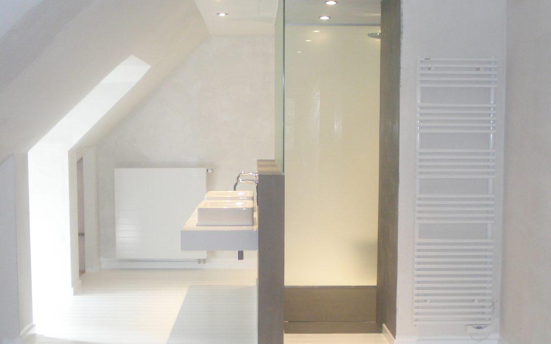 ERPS KWERPS | salle de douche