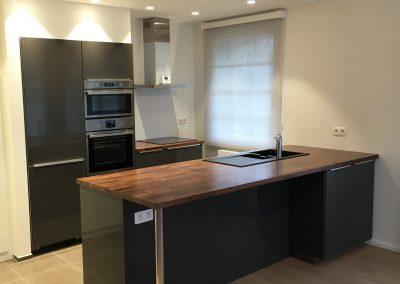 WATERMAEL-BOISFORT | cuisine 3 appartements