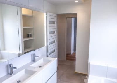 STERREBEEK | salle de bain