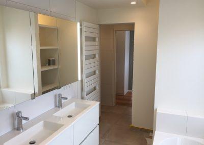 STERREBEEK | salle de bain et douche