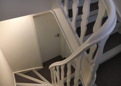 WATERMAEL-BOISFORT | rénovation d'un escalier