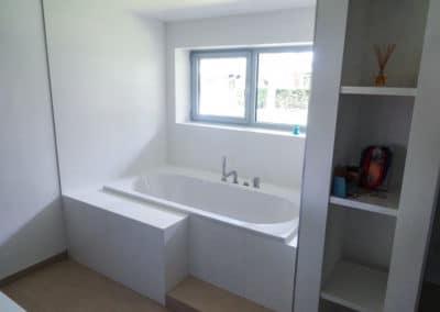 JURBISE | salle de bain