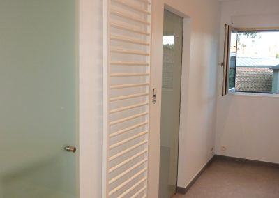 Cabinet médical - Accès