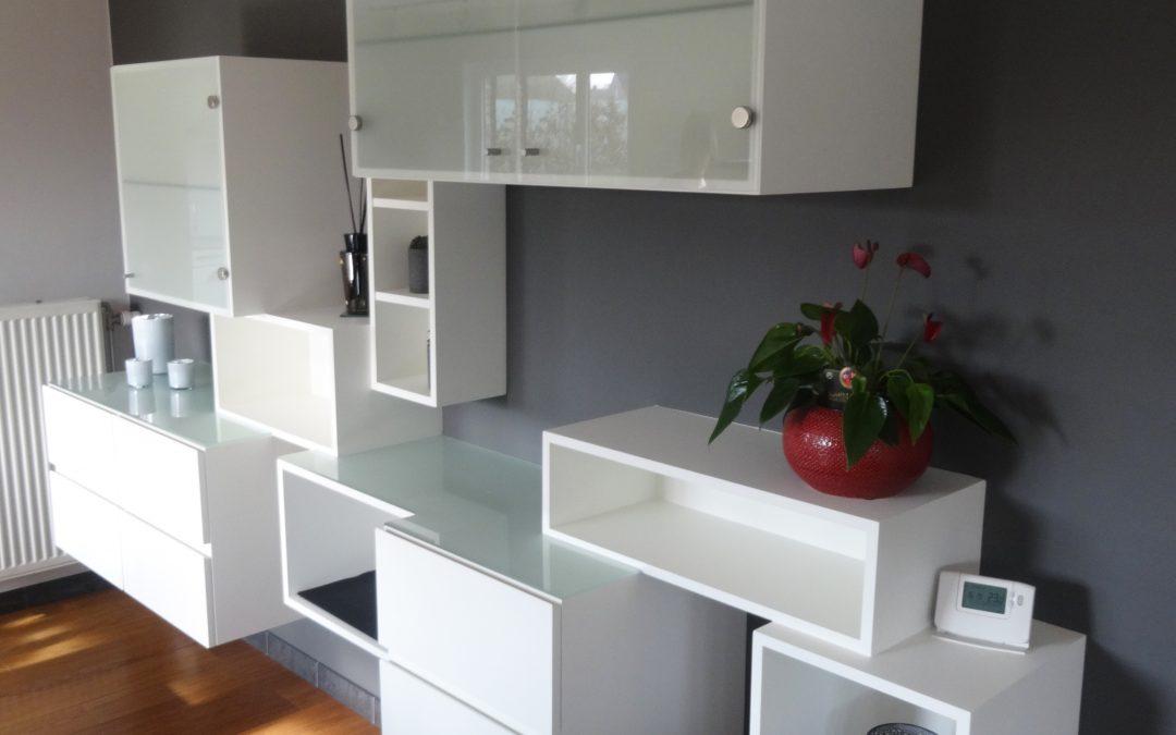 PAPIGNIES | meuble buffet design