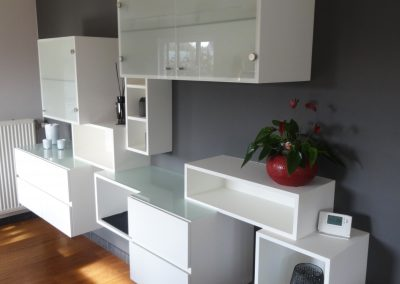 PAPIGNIES   meuble buffet design