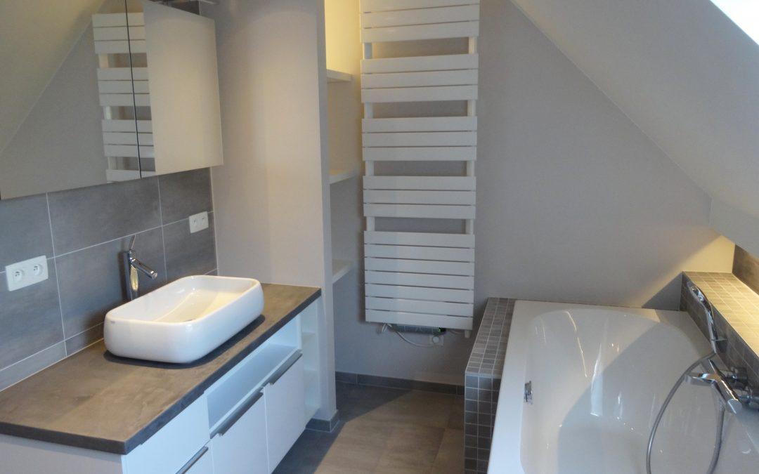 DEUX-ACREN | salle de bain et douche
