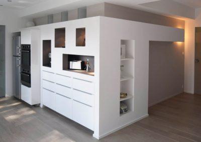 JETTE | cabinet médical et habitation